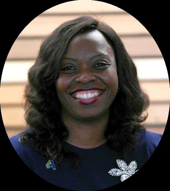 Pamela Chukwuemeka