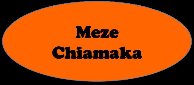 Meze Chiamaka